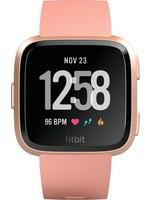 Fitbit Fitbit Versa - Smartwatch - Peach koopjeshoek