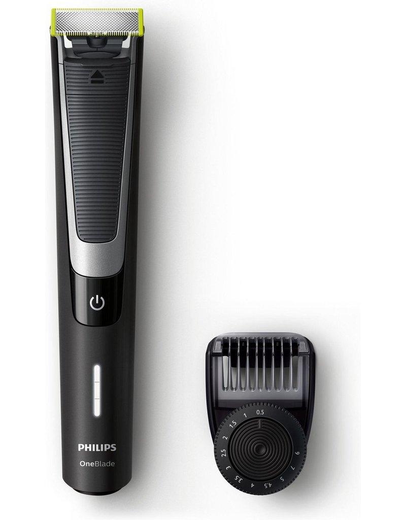 Philips Philips QP6510/20 - Baardtrimmer