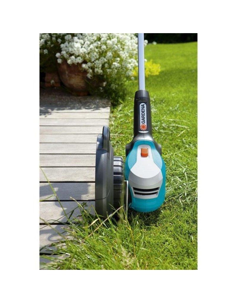 Gardena GARDENA PowerCut Plus 650/30 - 650W - maaibreedte 30cm - geschikt voor lange graskanten