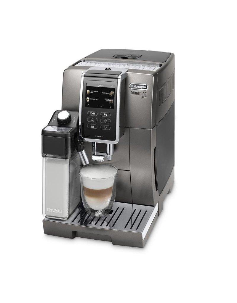 De'Longhi Dinamica Plus – ECAM370.95.T – espressomachine