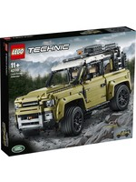 Lego LEGO Technic Land Rover Defender - 42110
