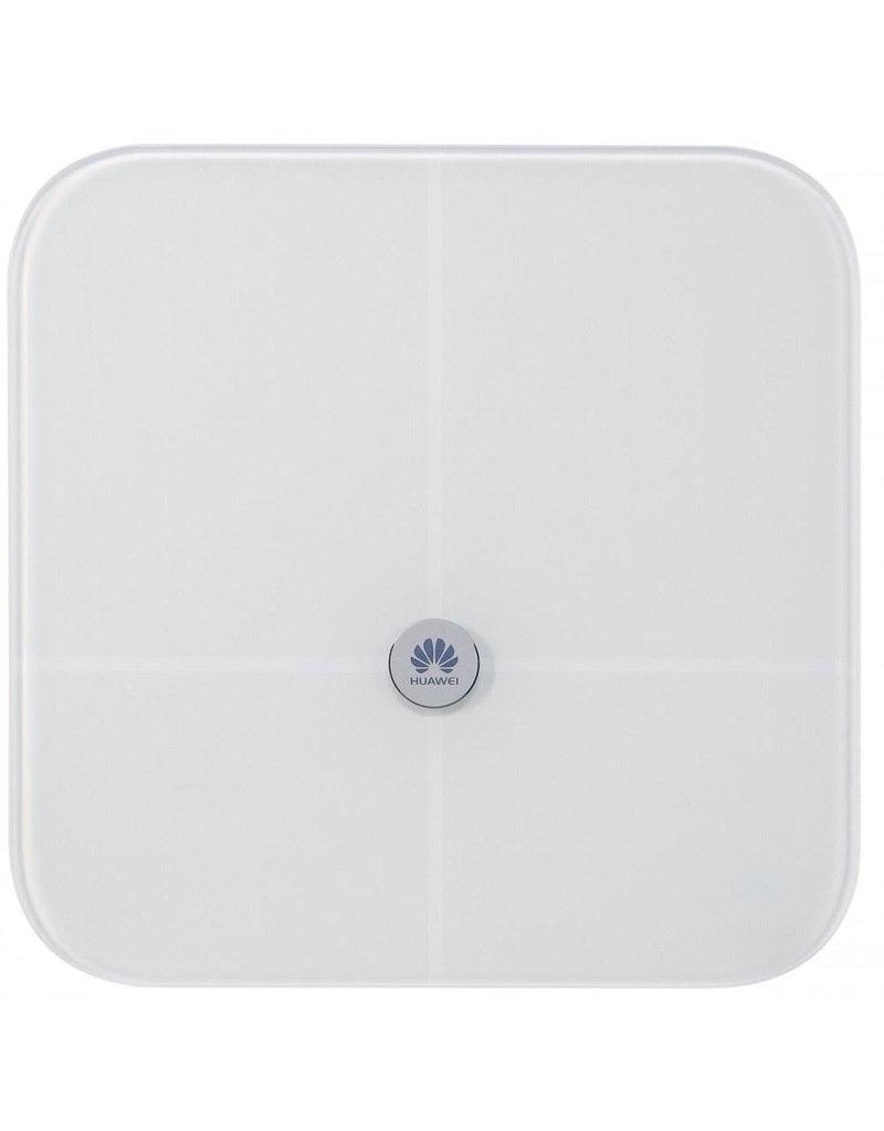 Huawei Body Fat Scale AH100 - Personenweegschaal - Wit