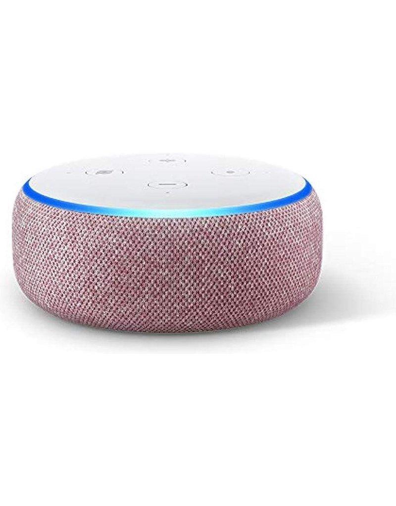 Amazon Amazon Echo Dot (3rd generation) - Lila