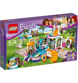 Lego LEGO Friends Heartlake Zwembad - 41313