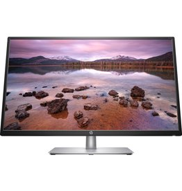 HP HP 32s 80 cm (31.5'') 1920 x 1080 Pixels Full HD LED Zwart