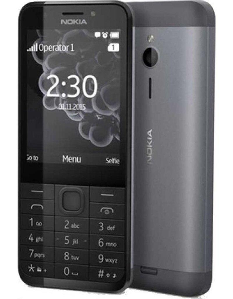 Nokia Nokia 216 Dual-SIM black EU