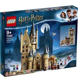 Lego LEGO Harry Potter Zweinsteins Astronomietoren - 75969
