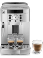 DeLonghi De'Longhi Magnifica S ECAM 22.110SB - Volautomatische espressomachine - Zilver