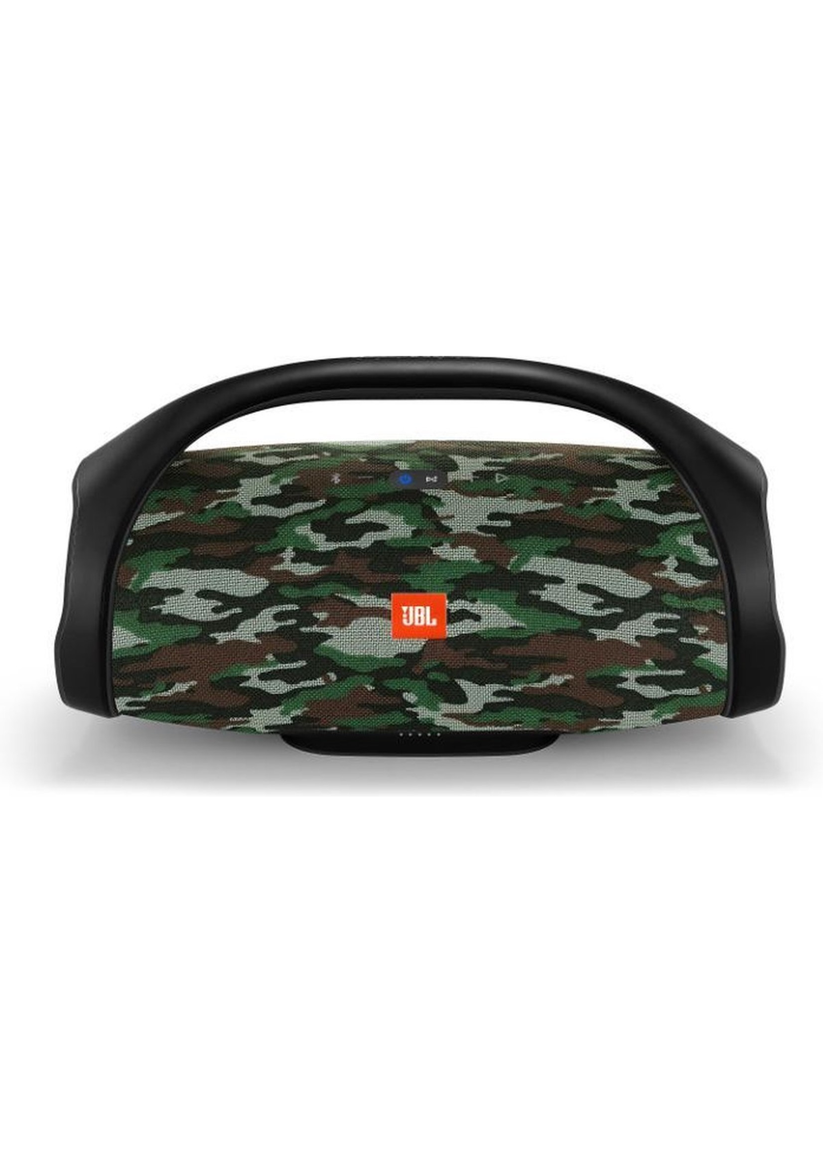 JBL JBL Boombox Squad Camouflage - Bluetooth Speaker koopjeshoek