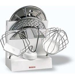 Bosch Bosch Keukenmachine accessoire MUZ4ZT1 - Toebehorenhouder koopjeshoek