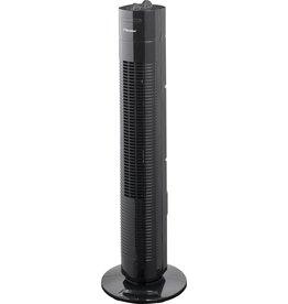 Bestron Bestron AFT760Z - Torenventilator - Zwart koopjeshoek