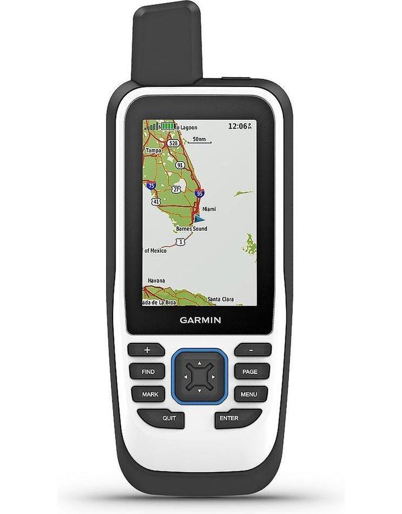 Garmin Garmin GPSMAP 86s