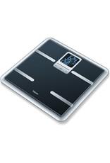 beurer Beurer BG40 - Personenweegschaal lichaamsanalyse - 150kg - Zwart