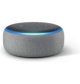 Amazon Amazon Echo Dot (3rd generation) - Grijs koopjeshoek