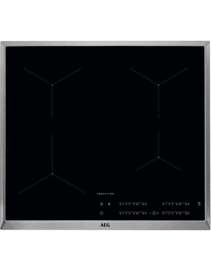 AEG AEG IKB64431XB - Inductie kookplaat - Inbouw