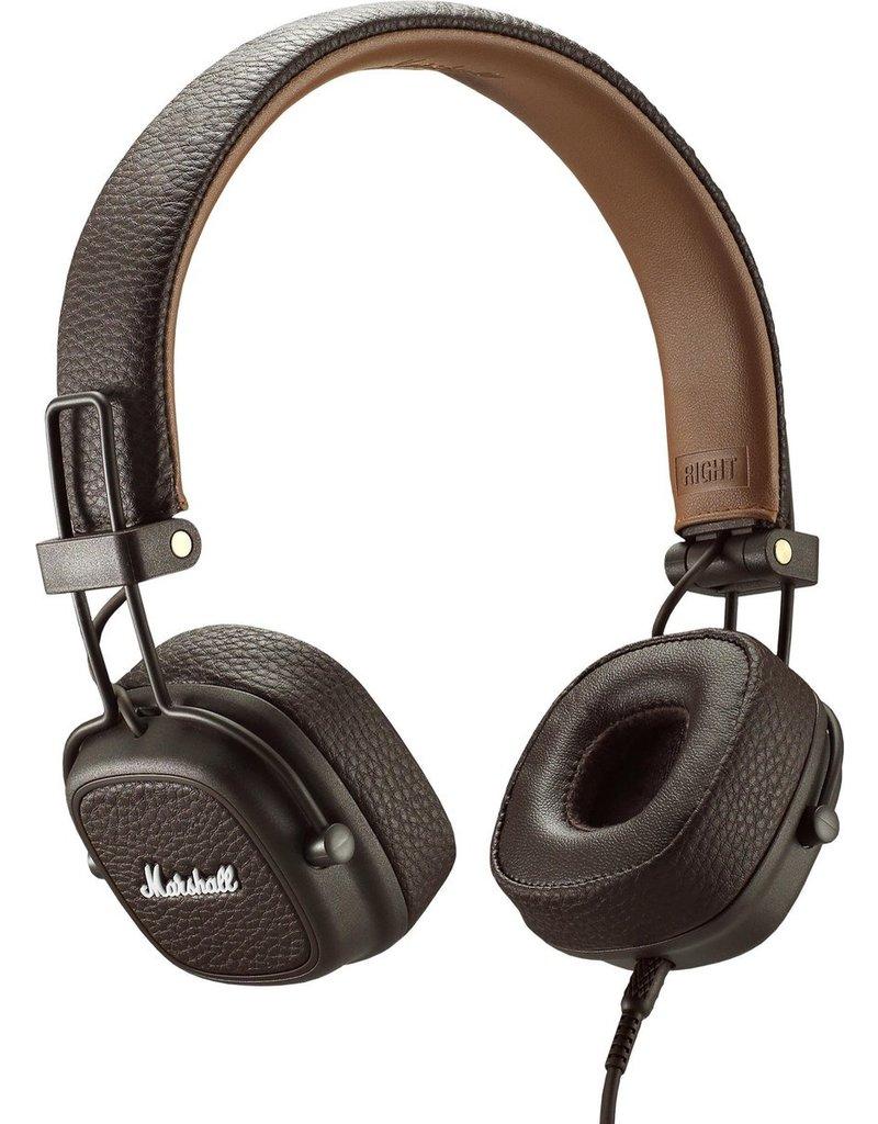 Marshall Marshall Major III - On-Ear Koptelefoon - Bruin