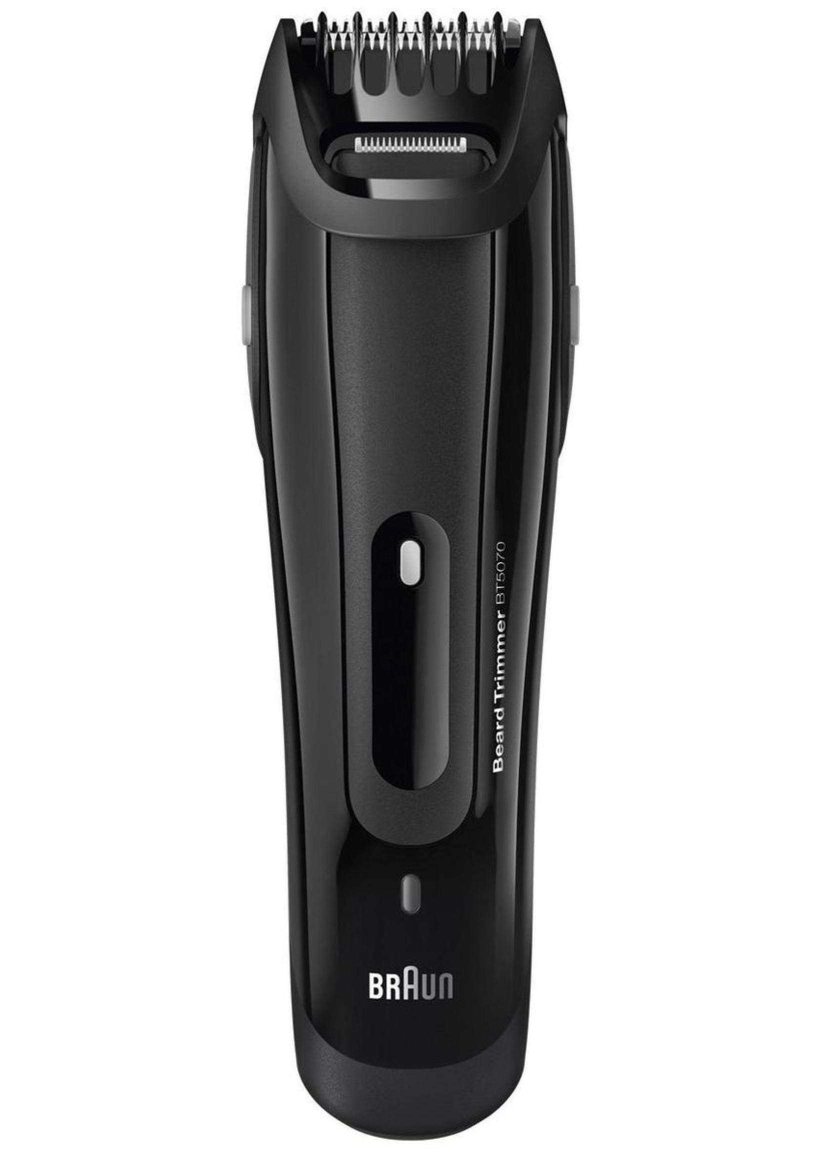 Braun Braun BT5070 Baardtrimmer