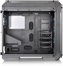 Thermaltake Thermaltake View 71 TG RGB Plus Full-Tower Zwart koopjeshoek