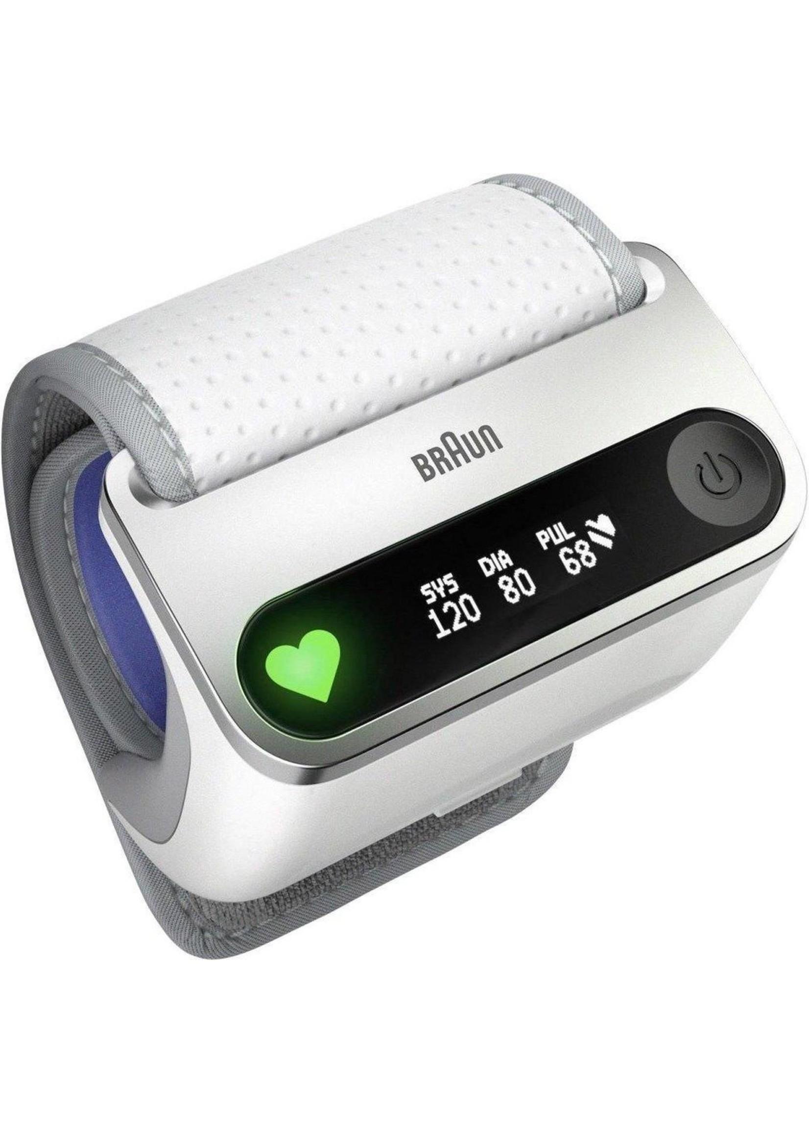 Braun Braun BPW4500WE - bloeddrukmeter zonder manchet
