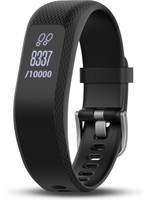 Garmin Garmin Vivosmart 3 HR - Activity tracker - Large - Zwart