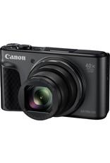 Canon Canon PowerShot SX730 - Zwart koopjeshoek