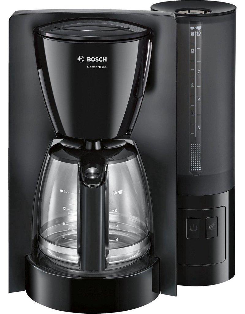Bosch Bosch TKA6A043 ComfortLine - Koffiezetapparaat - Zwart