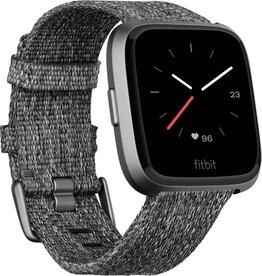 Fitbit Fitbit Versa - Smartwatch - Special Edition - Zwart
