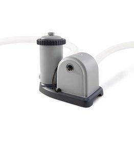Intex Intex 28636GS - Krystal Clear cartridge filterpomp - 5678 l/u - 4.2m3 / 5.7m3