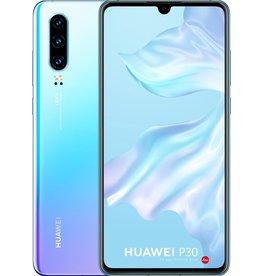 Huawei Huawei P30 - 128GB - Blauw (Breathing Crystal)