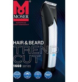 Moser Moser TrendCut