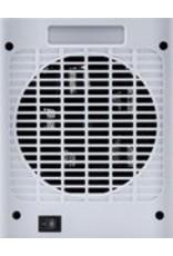 steba - Steba KH4 - Keramische verwarming - 1800W - Zilver