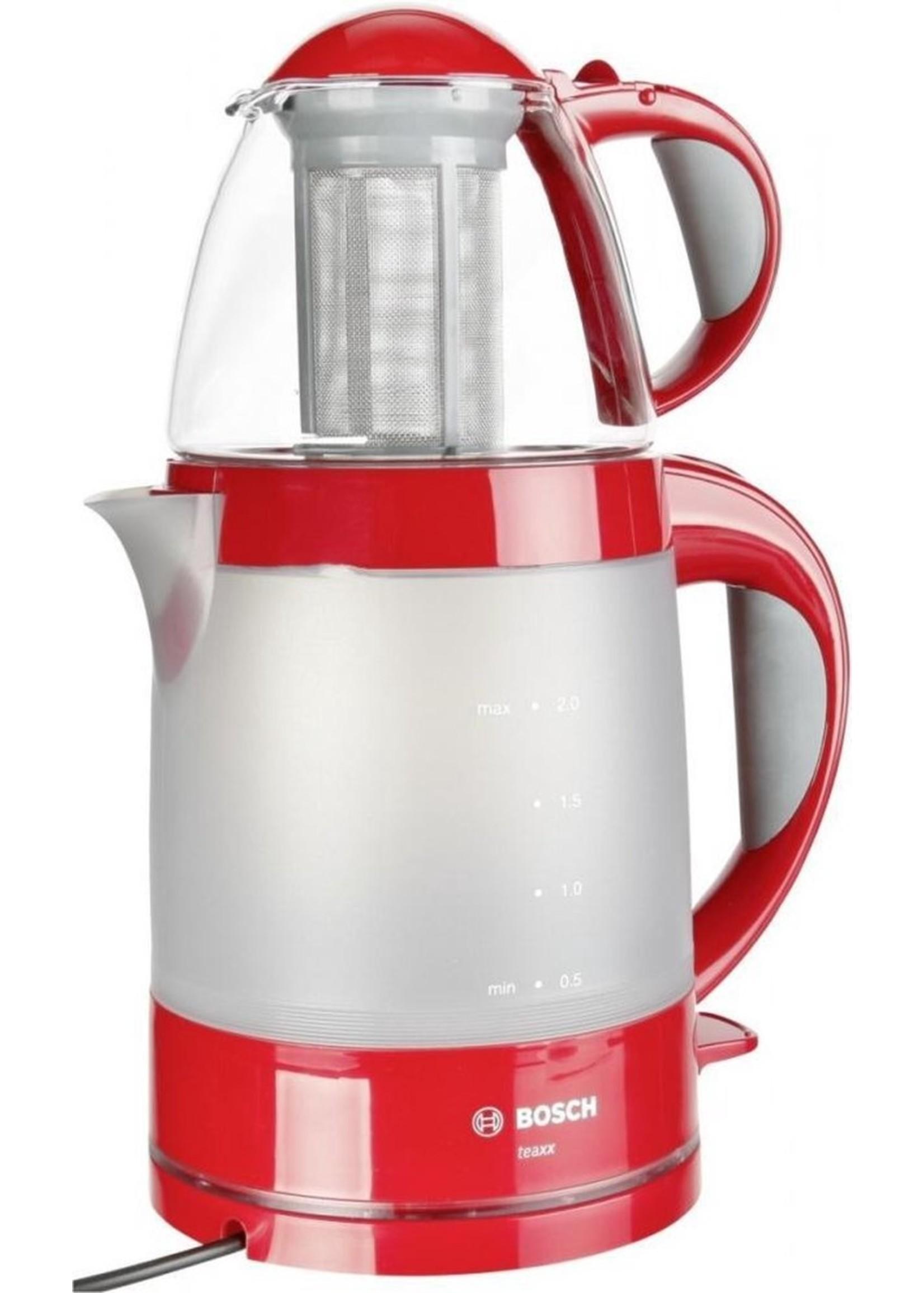 Bosch Bosch TTA2010 - Waterkoker - Rood koopjeshoek