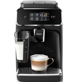 Philips Philips LatteGo 2200 Serie EP2231/40 - Espressomachine - Zwart/RVS koopjeshoek