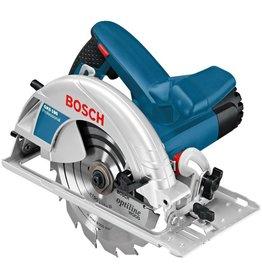 Bosch BOSCH PROFESSIONAL Cirkelzaag GKS190 - 1400 Watt - 70 mm - Zaagdiepte - Incl. Zaagblad koopjeshoek
