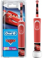 Oral-B Oral-B Kids - Elektrische Tandenborstel - Cars
