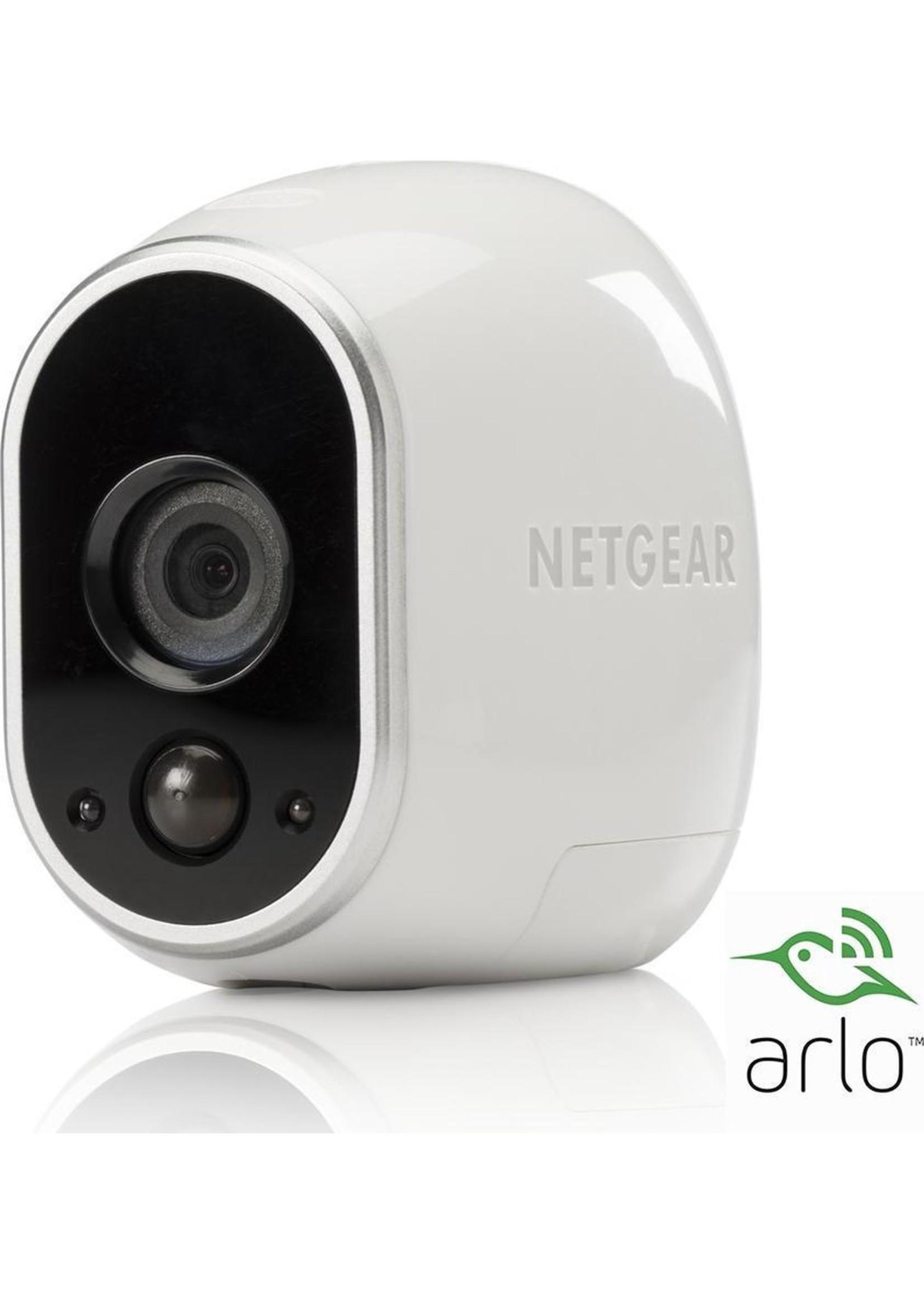 Arlo Arlo Pro - IP-Camera / beveiligingscamera - Uitbreiding koopjeshoek