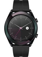 Huawei Huawei Watch GT Elegant - Smartwatch - 42mm - Zwart koopjeshoek