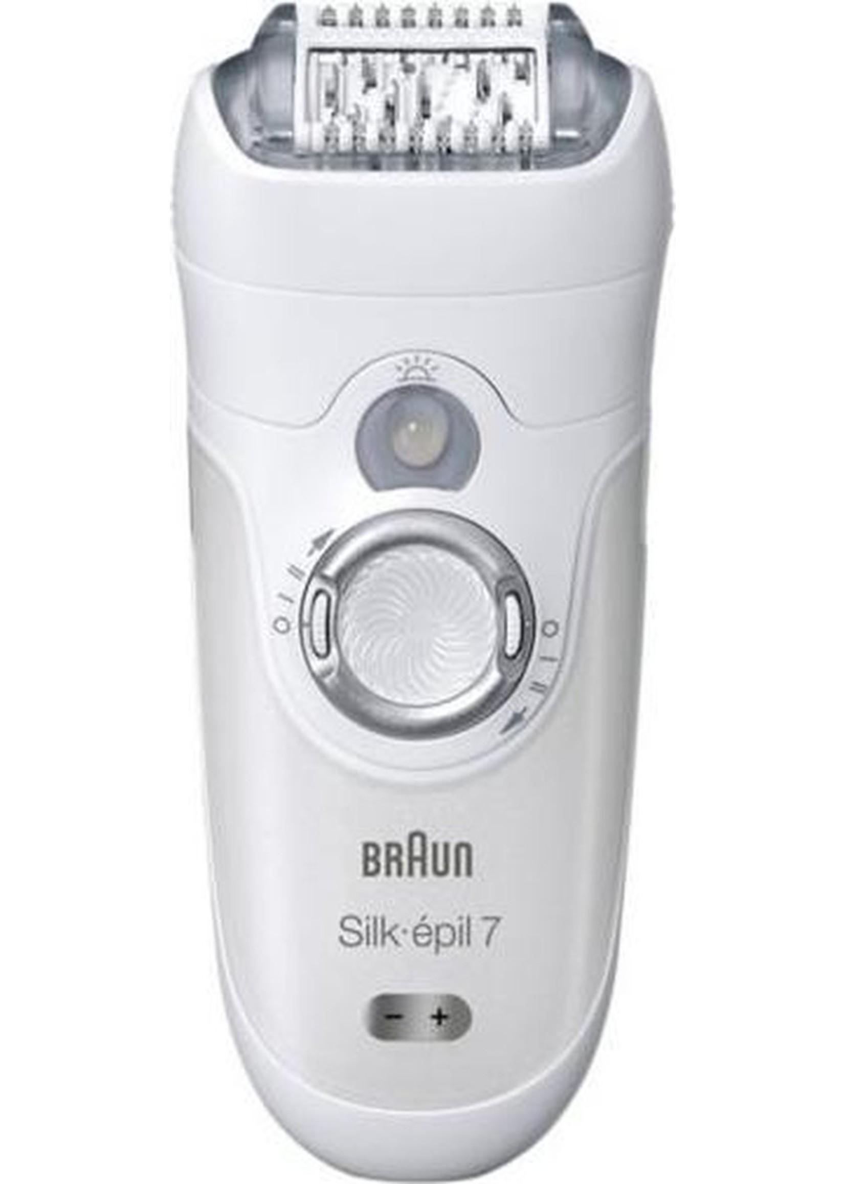 Braun Braun Silk-épil 7-561 - koopjeshoek