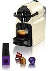 Nespresso Magimix Inissia EN80.CW - Koffiecupmachine - Vanilla Cream
