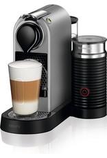 Krups Nespresso Citiz XN761B10 met melkopschuimer