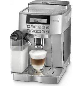 DeLonghi De'Longhi Magnifica S ECAM 22.360.S Volautomaat Espressomachine Zilver