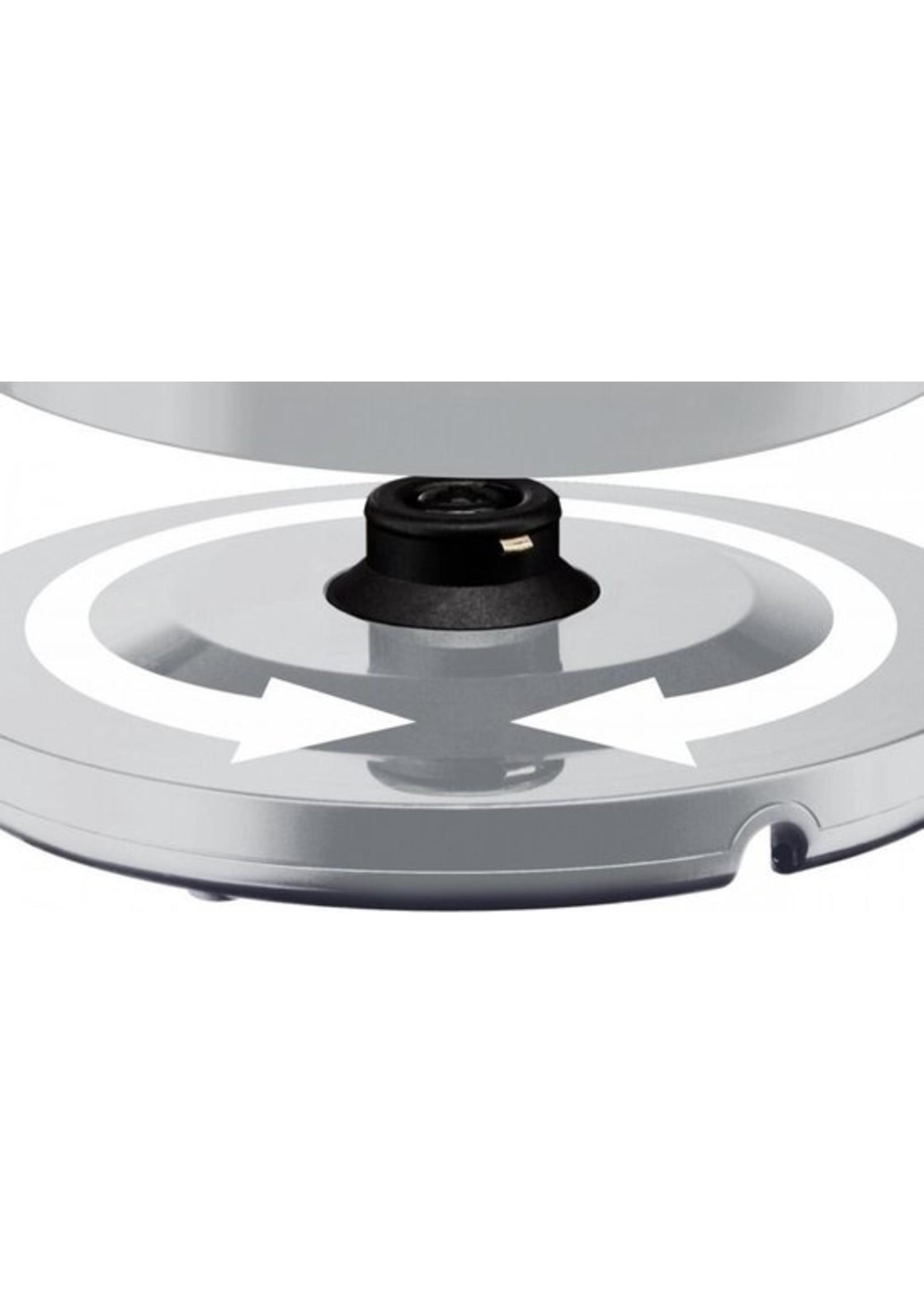 Siemens Siemens TW86105 Sensor for Senses Waterkoker Grijs