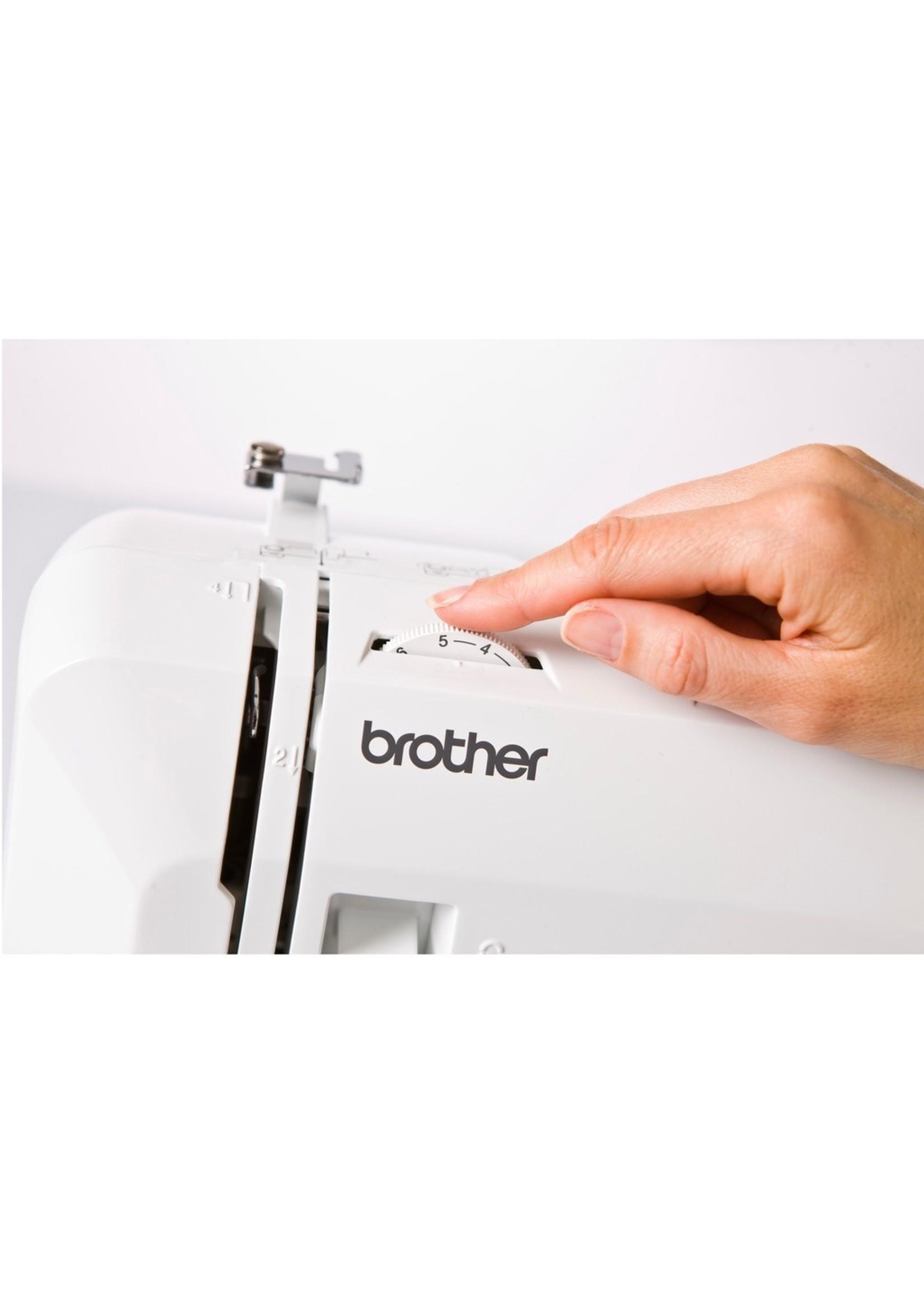 Brother Brother RH-127 Naaimachine