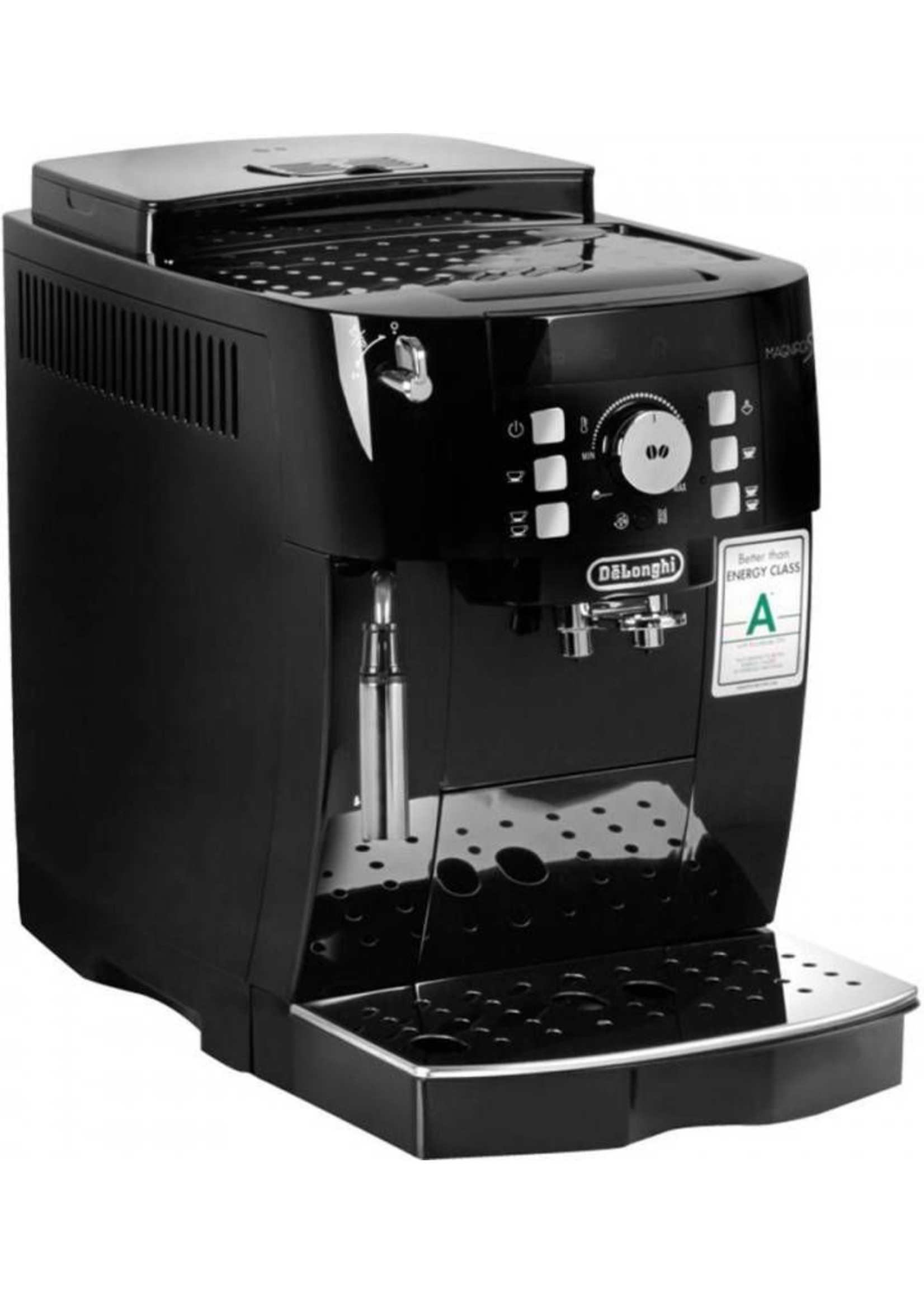 DeLonghi DeLonghi Magnifica S ECAM 21.117.B Espressomachine Zwart