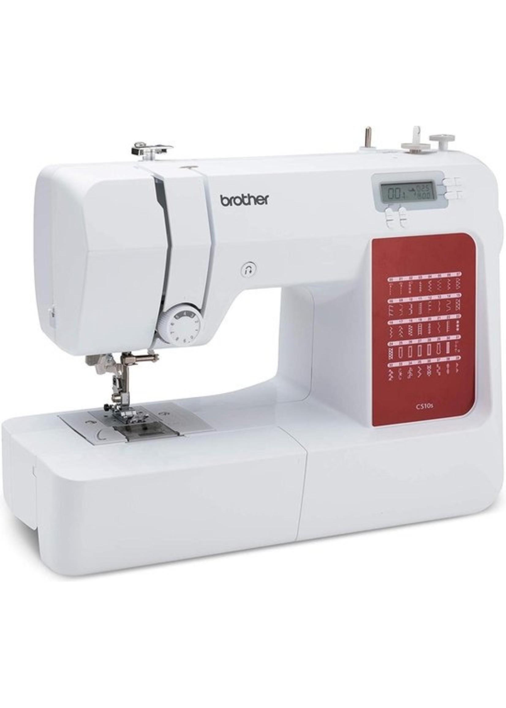 Brother Brother CS10s elektronische naaimachine