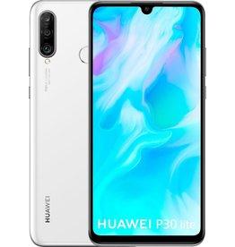 Huawei Huawei P30 Lite - 128GB - Pearl Wit