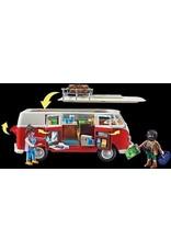 Playmobil PLAYMOBIL Volkswagen T1 campingbus - 70176