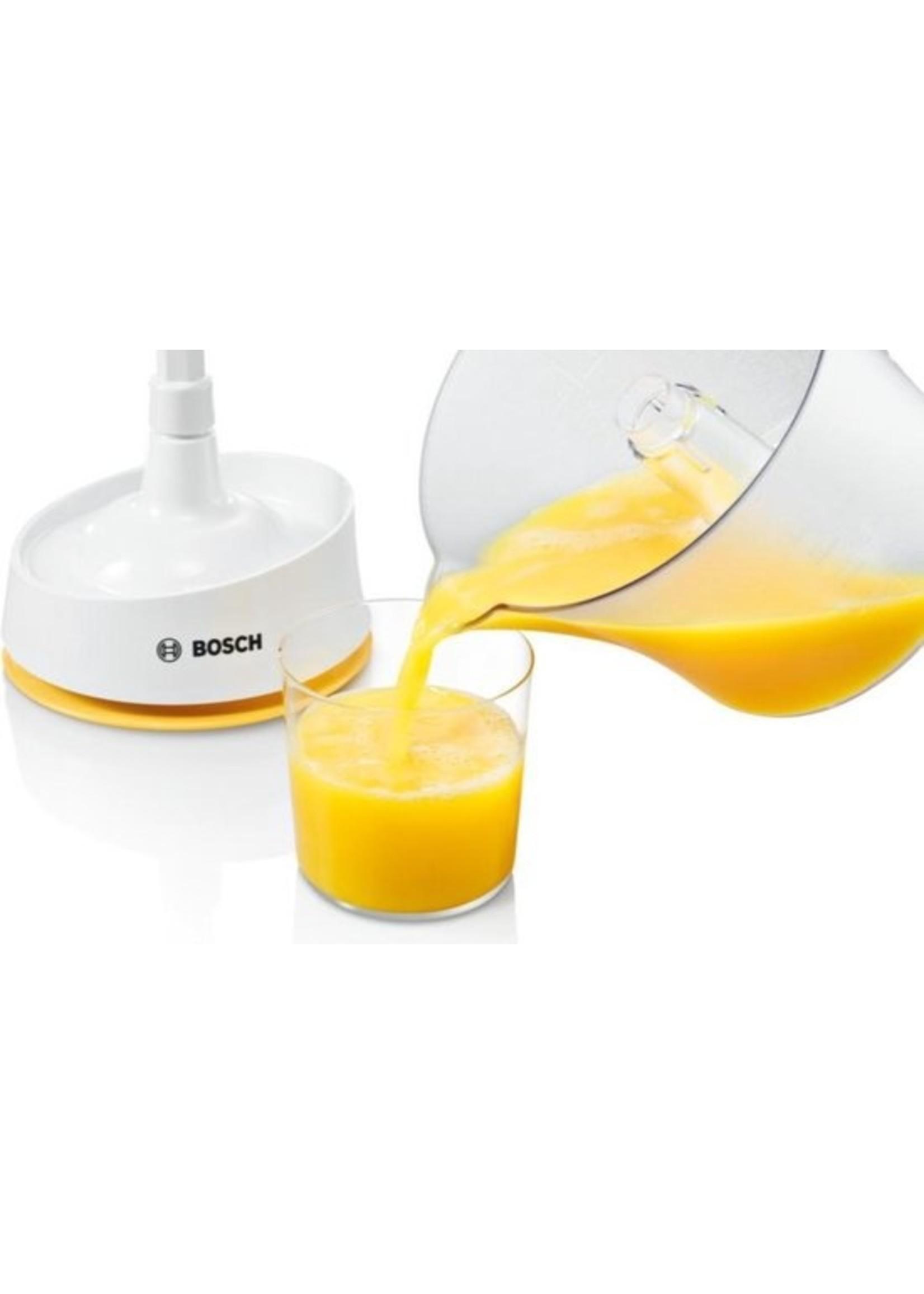 Bosch Bosch MCP3000N - Citruspers
