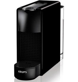 Krups Krups Essenza Mini Piano XN1108 Nespressomachine Zwart