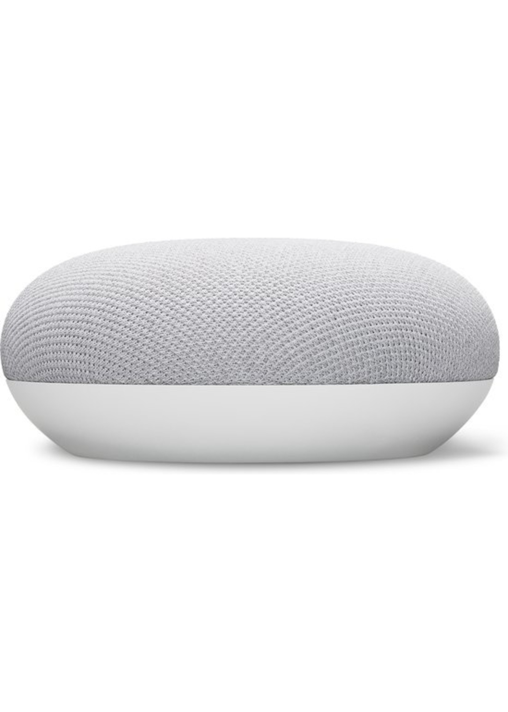 Google Google Nest Mini Smart Speaker Nederlandstalig Grijs